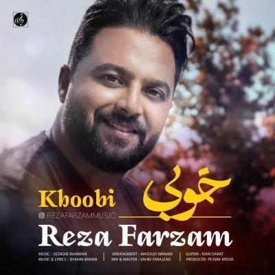 Reza Farzam - Khoobi