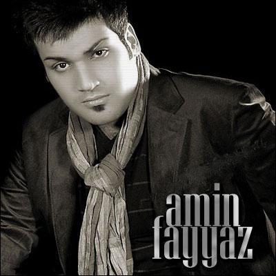Amin Fayyaz - Fekr Nemikone