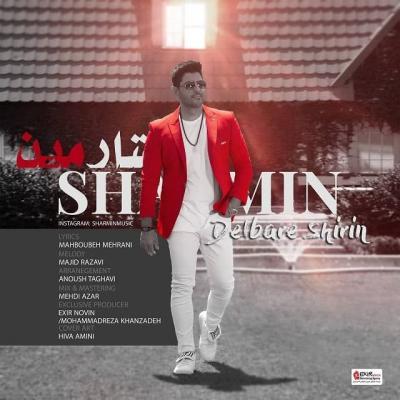 Sharmin - Delbare Shirin