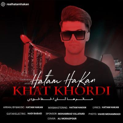 Hatam Hakan - Khat Khordi