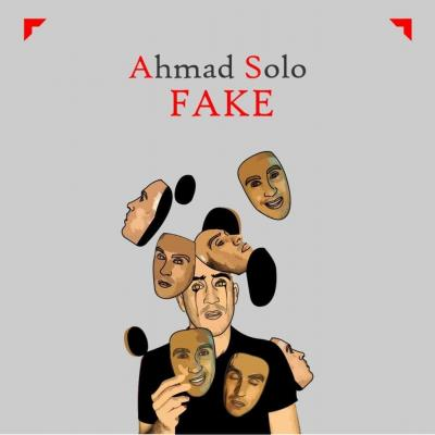 Ahmad Solo - Fake