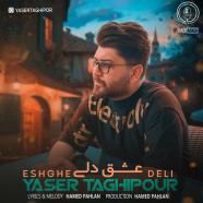 یاسر تقی پور - عشق دلی