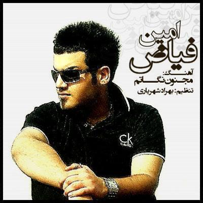 Amin Fayyaz - Majnoone Neqatam