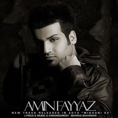 Amin Fayyaz - Midooni Ke