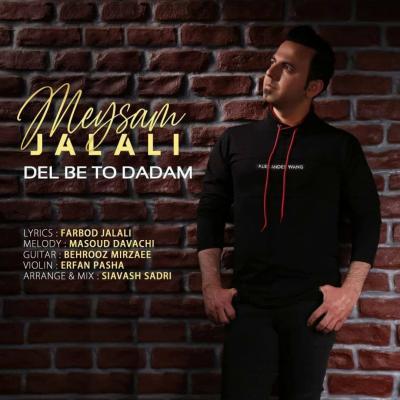 Meysam Jalali - Del Be To Dadam