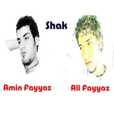 Amin Fayyaz - Shak
