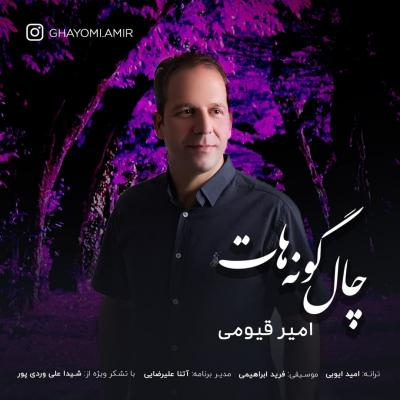 Amir Ghayoomi - Chale Gonehaat