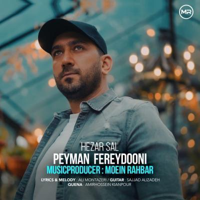 Peyman Fereydooni - Hezar Sal