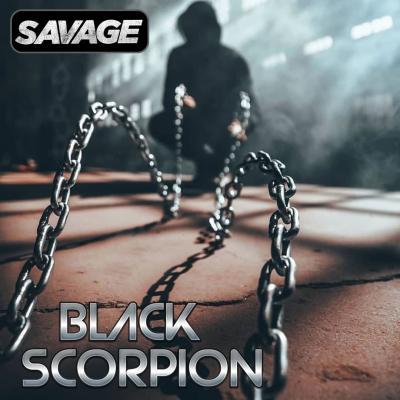 Black Scorpion - Savage