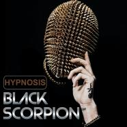 بلک اسکورپیون - هیپنوتیزم