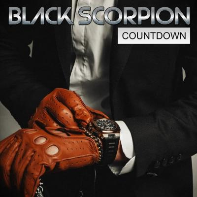 Black Scorpion - Countdown
