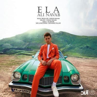 Ali Navab - Ela