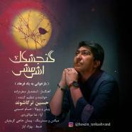 حسین ترکاشوند - گنجشکک اشی مشی