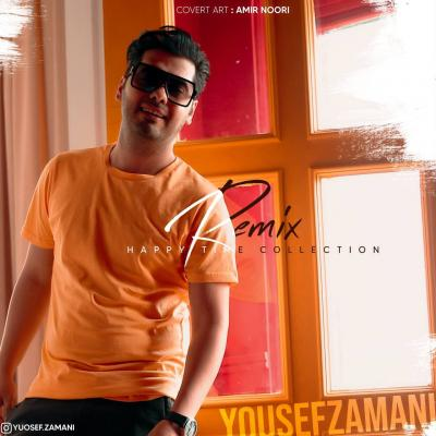 Yousef Zamani - Happy Time Collection