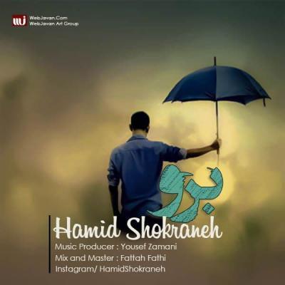Hamid Shokraneh - Boro