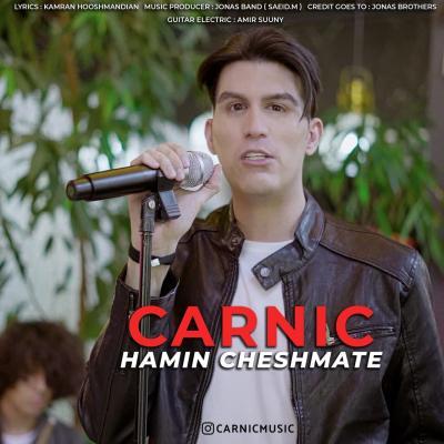 Carnic - Hamin Cheshmate
