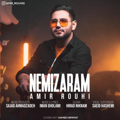 Amir Rouhi - Nemizaram