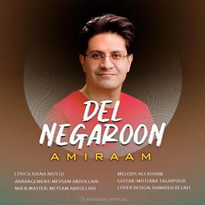Amiraam - Del Negaroon