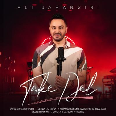 Ali Jahangiri - Take Del