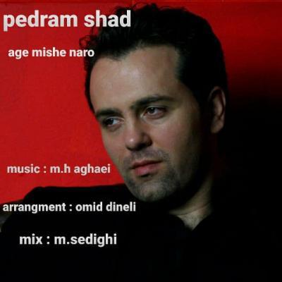 Pedram Shad - Age Mishe Naro