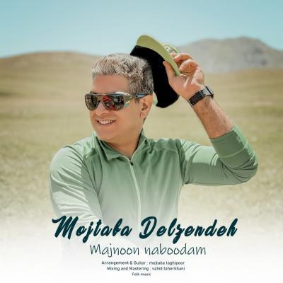 Mojtaba Delzendeh - Majnoon Naboodam