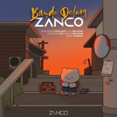 Zanco - Bande Delam