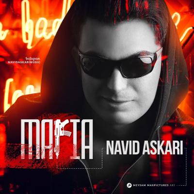 Navid Askari - Mafia