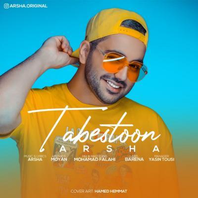Arsha - Tabestoon