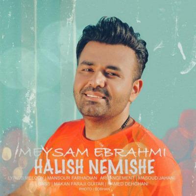 Meysam Ebrahimi - Halish Nemishe
