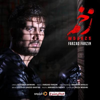 Farzad Farzin - Zakhm