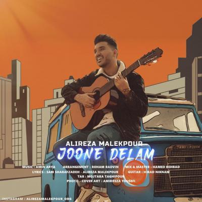 Alireza Malekpour - Joone Delam