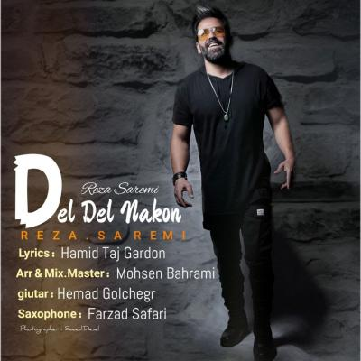 Reza Saremi - Del Del Nakon