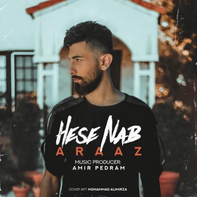 Araaz - Hese Nab
