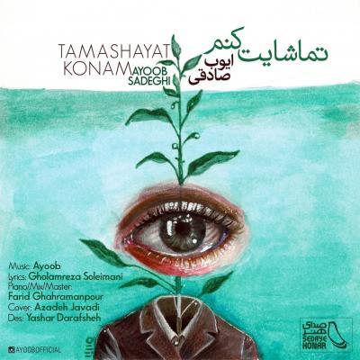 Ayoob Sadeghi - Tamashayat Konam