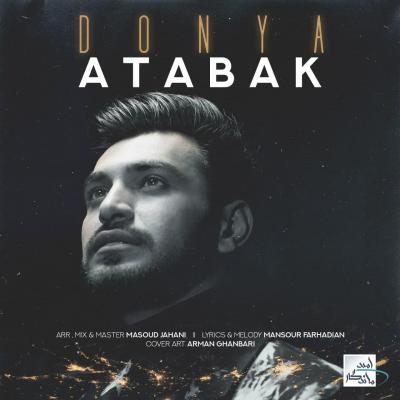 Atabak - Donya