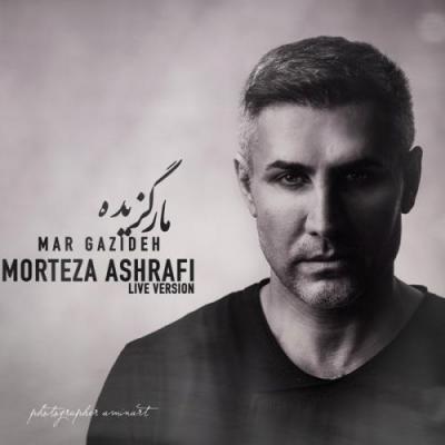 Morteza Ashrafi - Mar Gazideh (Live Version)