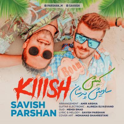 Savish Parshan - KiiiSh