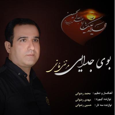 Navid Babania - Delam Barat Misooze