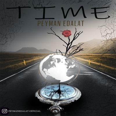 Peyman Edalat - Time