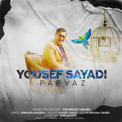 Roozbeh Nematollahi - Monalisa