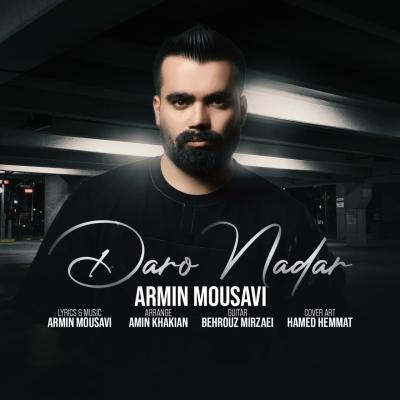 Armin Mousavi - Daro Nadar