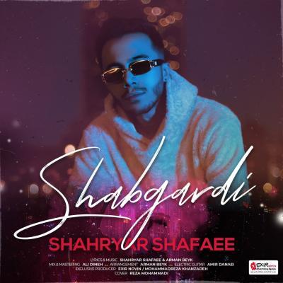 Ali Dibaj - Tanha Bia