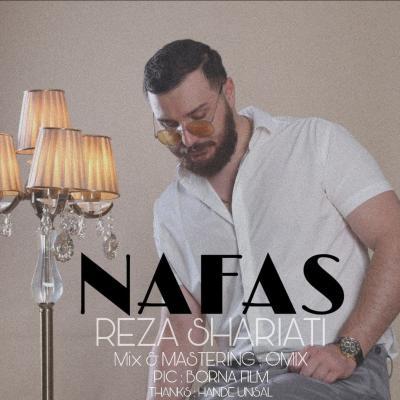 Reza Shariati - Nafas