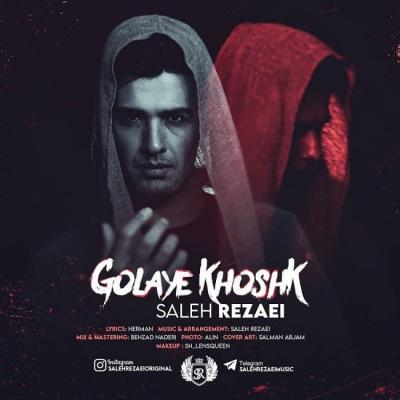 Saleh Rezaei - Golaye Khoshk
