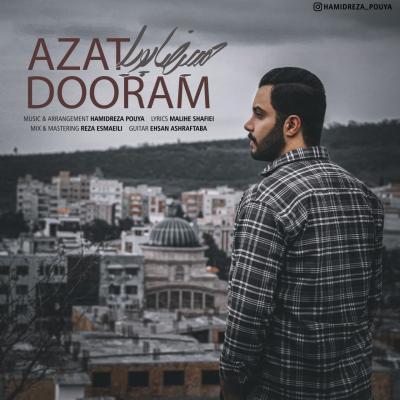 Navid Nik - Shayad Haminja