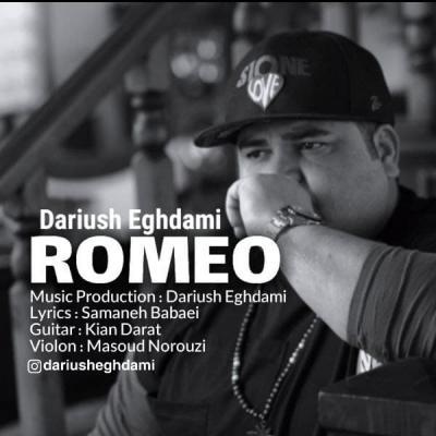Dariush Eghdami - Romeo