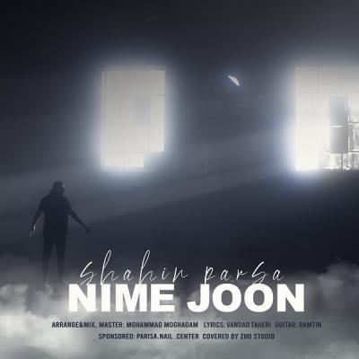 Shahin Parsa - Nime Joon