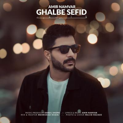 Shahan Saeedi - Koma