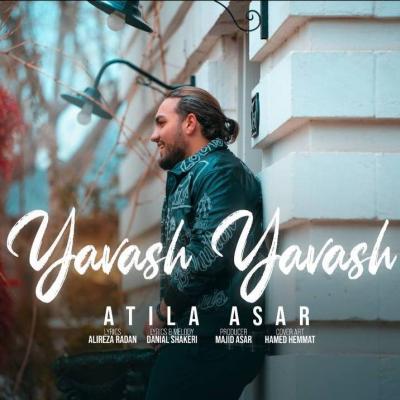 Naser Zeynali - Medley (Dynatonic Remix)