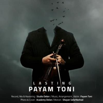 Payam Toni - Lasting